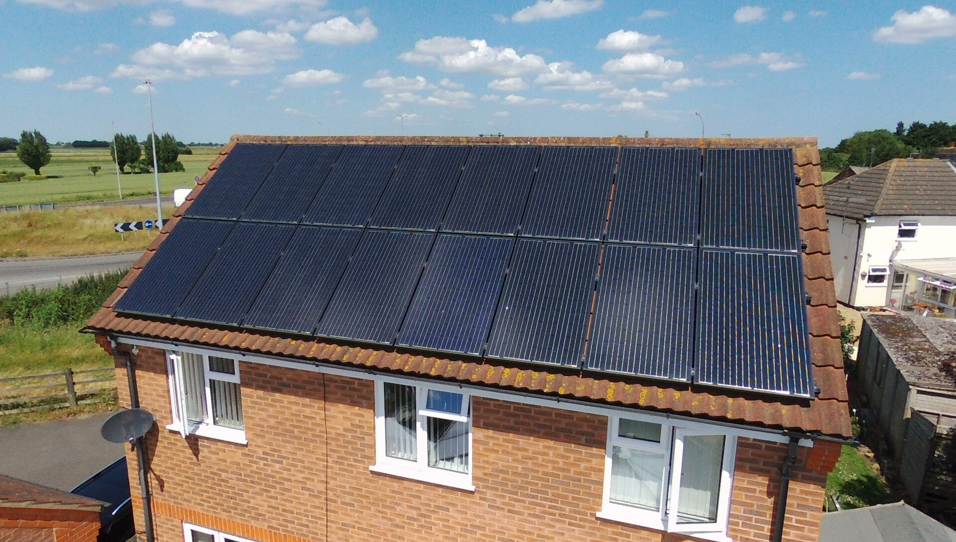 solar panel posts free solar panels online